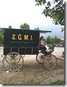 b wagon